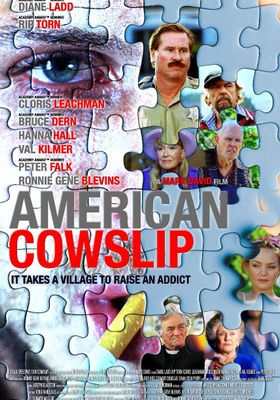 American Cowslip's Poster