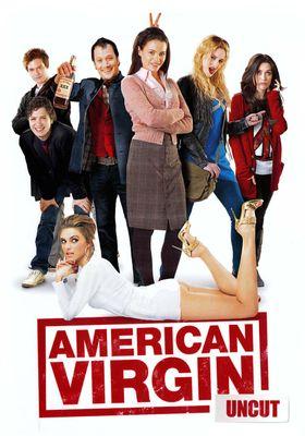 American Virgin's Poster