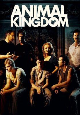 Animal Kingdom's Poster