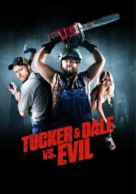 Tucker and Dale vs Evil's Poster