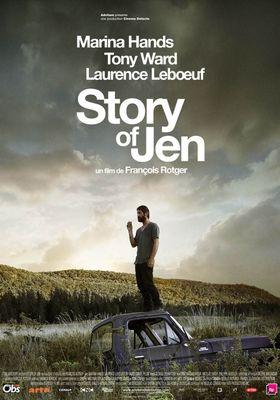 『Story of Jen(原題)』のポスター