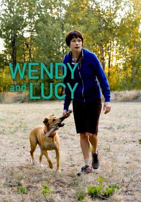 Wendy and Lucy's Poster