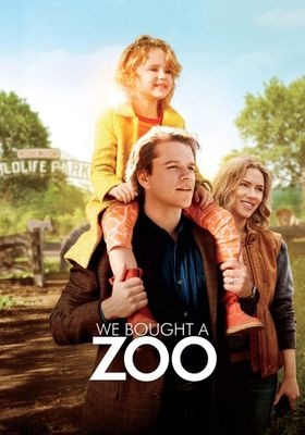 We Bought a Zoo's Poster