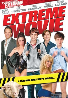 Extreme Movie's Poster