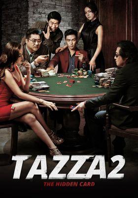 Tazza: The Hidden Card's Poster