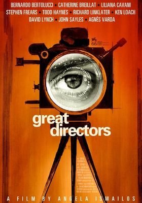Great Directors's Poster