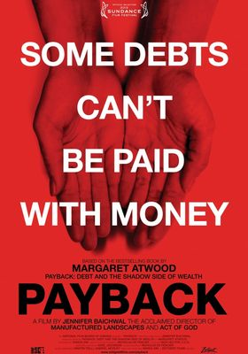 Payback's Poster