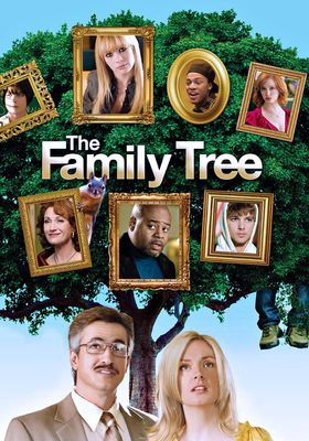 The Family Tree's Poster