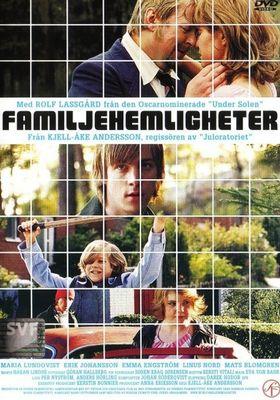 가족의 비밀의 포스터