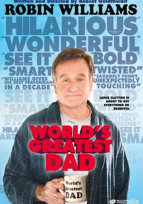 World's Greatest Dad's Poster