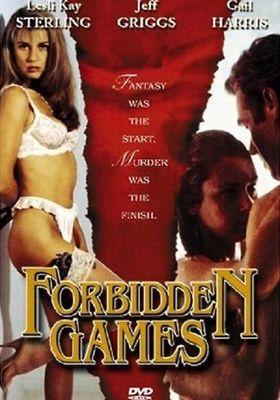 Forbidden Games's Poster