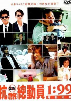 1:99 電影行動's Poster
