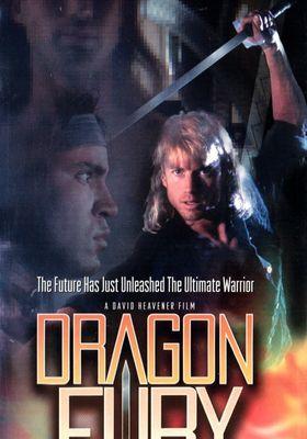 Dragon Fury's Poster
