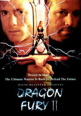 Dragon Fury II's Poster