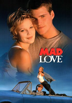 Mad Love's Poster