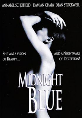Midnight Blue's Poster