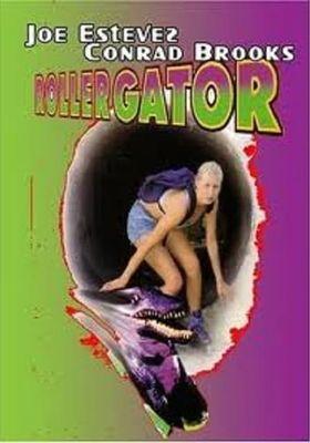 Rollergator's Poster