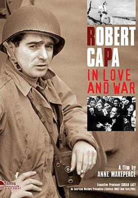 로버트 카파의 포스터