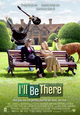 I'll Be There's Poster