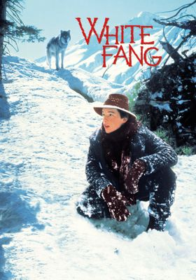 White Fang's Poster