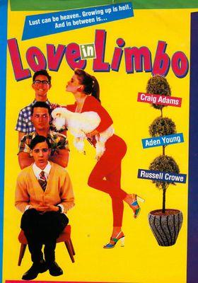 러브 인 림보의 포스터
