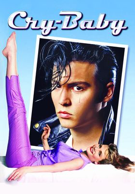Cry-Baby's Poster