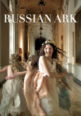 Russian Ark's Poster