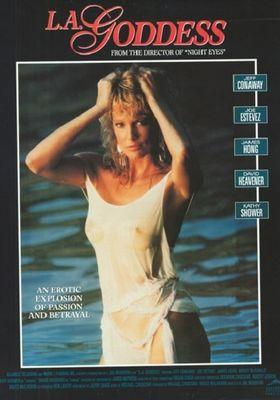 L.A. Goddess's Poster