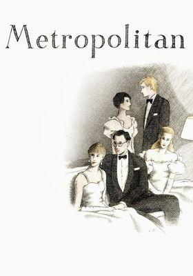 Metropolitan's Poster