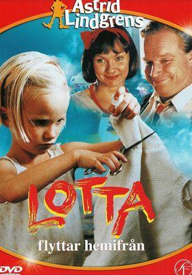 Lotta Leaves Home's Poster