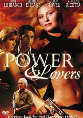 Power And Lovers's Poster