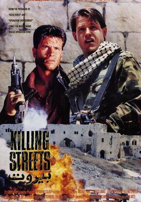 Killing Streets's Poster