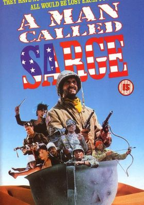 A Man Called Sarge's Poster