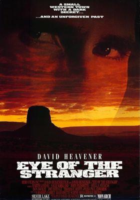 Eye Of The Stranger's Poster
