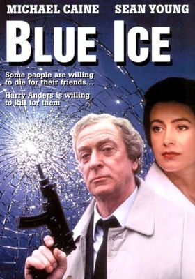 Blue Ice's Poster