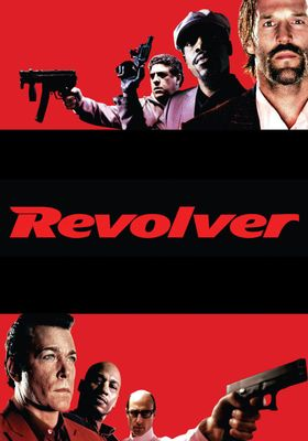 Revolver's Poster