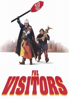 The Visitors's Poster