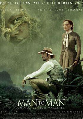 Man to Man's Poster