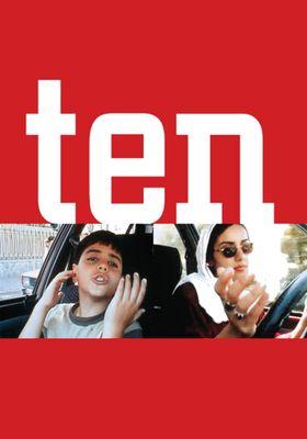 Ten's Poster