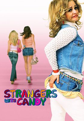 Strangers with Candy's Poster