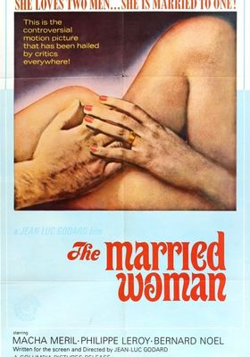 The Married Woman's Poster