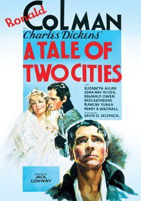 두 시민 이야기의 포스터
