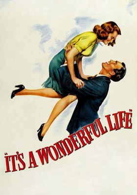 It's a Wonderful Life's Poster