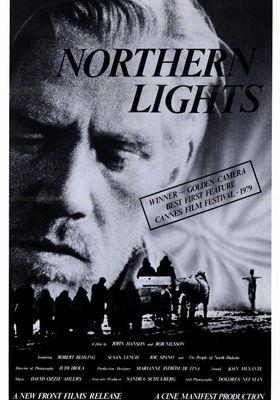 노던 라이츠의 포스터
