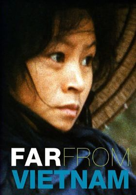 Far from Vietnam's Poster