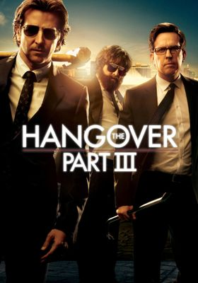 The Hangover Part III's Poster