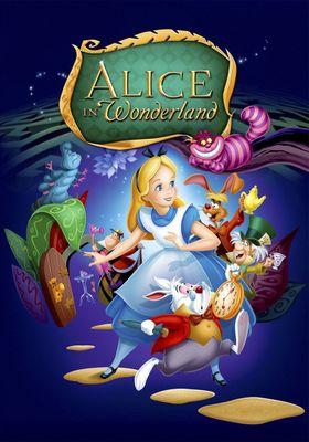 Alice in Wonderland's Poster