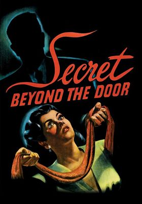 Secret Beyond the Door's Poster