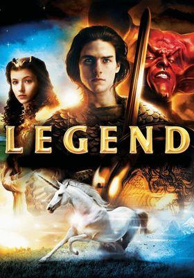 Legend's Poster