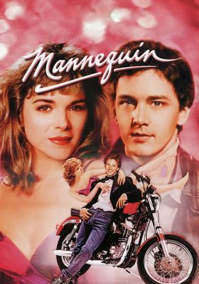 Mannequin's Poster